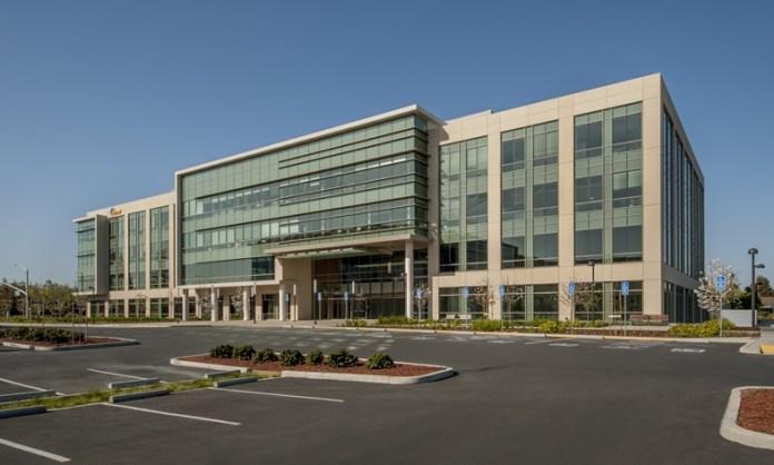 Realtor.com, Santa Clara, Gensler, McLarney Construction, Mid-State Electric, Elements Manufacturing, Inside Source, Menlo Equities