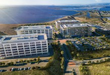 America Center Phase II, SteelWave, USAA Real Estate, Silicon Valley, Bay Area, San Francisco Bay
