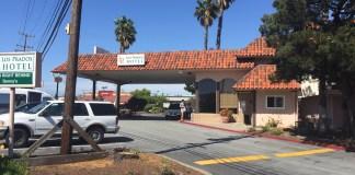 Marina Shopping Center, San Mateo, Hotel, Bay Area, Stanton Architecture, San Francisco, Best Western Los Prados Hotel, Founder Investment Corp
