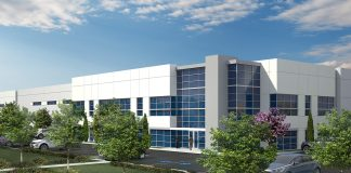 Overton Moore Properties, Eureka Landing, Newmark Grubb Knight Frank, Newmark Cornish & Carey, Silicon Valley, Bay Area, Newark, OMP Eureka Landing