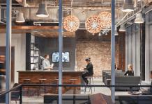 Custom Spaces Jenny Haeg San Francisco Checkr San Jose HGA Architects and Engineers Criteo Palo Alto Twitter Dropbox Airbnb tech culture