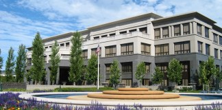 San Mateo, Bay Area, Franklin Templeton Investments, Devcon Construction