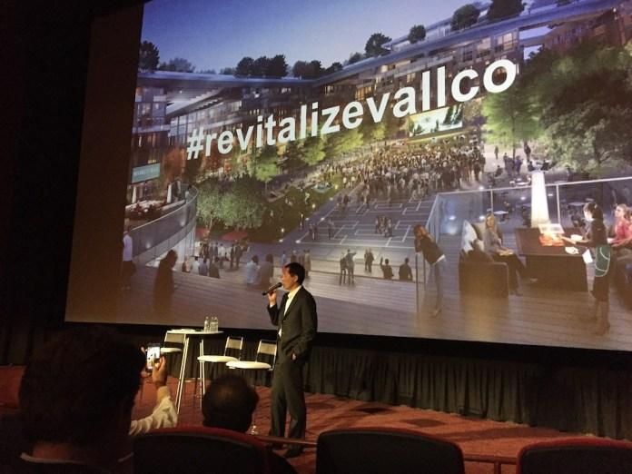 Peter Pau Vallco