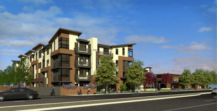 Davey Glen Development, Belmont, Dahlin Group, Sares Regis Group, Regis Homes Bay Area, Regis Contractors Bay Area, San Mateo, Bay Area