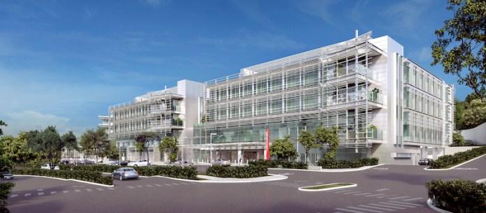 SWA Group, McCarthy Building Companies, Vertran Associates, Perkins Eastman Architects, MGH 2.0, Marin County, Bay Area, Marin General Hospital, North Bay