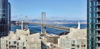 San Francisco, Equity Residential, Bay Area, Cliff Lowe Associates, Handel Architects, Suffolk Construction, Rincon Hill