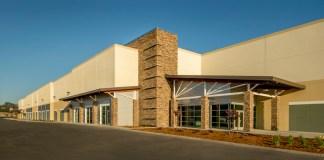 Greenwood Commerce Center Napa IDS Real Estate Group Northern California New York Life Real Estate Investors Cushman & Wakefield Adams Wine Group