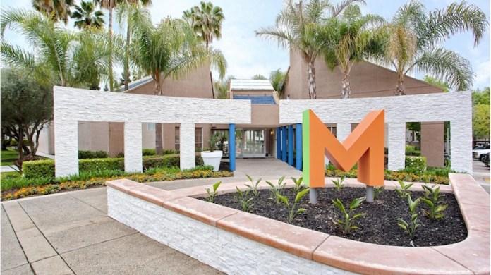 Montage Apartments Sacramento