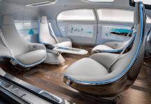 Tesla, GM Ford Audi Toyota Mercedes-Benz Uber Google San Francisco ARUP Driverless cars Driverless City Bay Area Milton Keynes