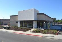 Turlock Dialysis Center, Built with Principle, Entos Design, L Street Architects, Satellite Healthcare, San Jose, Silicon Valley, Bay Area