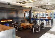 a3 Workplace Strategies San Jose New Relic San Francisco Millennials, Gen X, Baby Boomers Generation Z Robin Weckesser Design