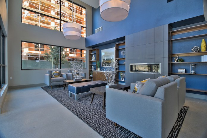 San Jose, ROEM Corporation, Oak Grove Apartments, Citi Community Capital, Silicon Valley, Bay Area
