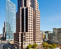 Norges Bank Real Estate Management Kilroy Realty Corporation San Francisco 100 First Street 303 Second Street SoMa Bay Area