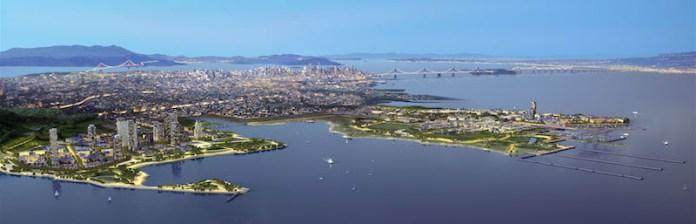 Cushman & Wakefield, The San Francisco Shipyard, San Francisco, Bay Area, FivePoint