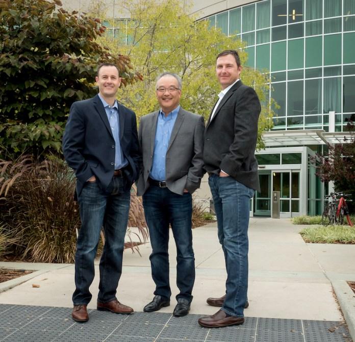 Palo Alto, Cloudera, Silicon Valley, Bay Area, Newmark Cornish & Carey, Jay Paul Company