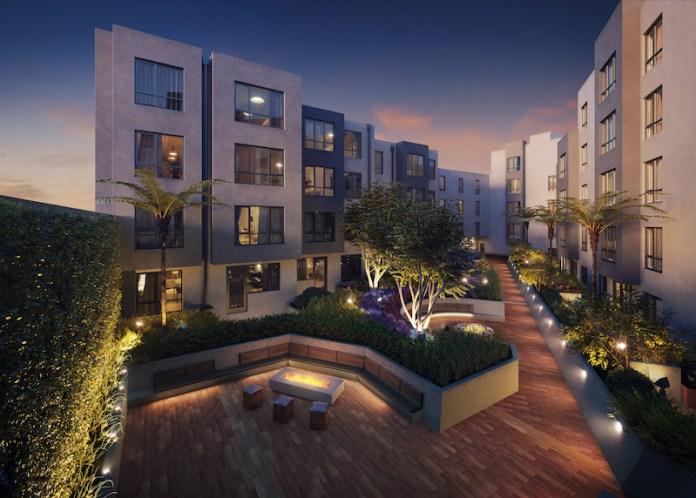 Trumark Urban, Knox, Dogpatch, San Francisco, Bay Area, Potrero Hill, BDE Architecture