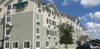 WoodSpring Suites, Sacramento, WoodSpring Hotels, Northgate Investment Group, Natomas