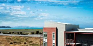 San Francisco Bay, San Mateo, Bay Area, The New Home Company, Tidelands