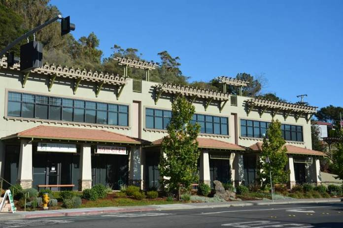 Meridian Commercial, San Anselmo, Bay Area, Traxler and Tong Inc, Hynes Family Holdings