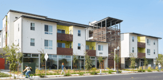 Sunnyvale, Measure A, MidPen Housing Corporation, Onizuka Crossing, Silicon Valley, Bay Area