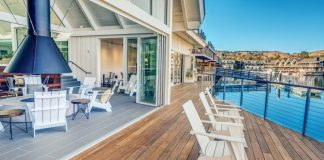 Vanbarton, Tiburon, The Cove, Maximus Real Estate Partners, Lightstone Group