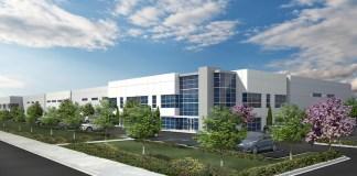Overton Moore Properties, Eureka Landing, SAS Automotive Systems, Newmark Grubb Knight Frank, NGKF, Newmark Cornish & Carey