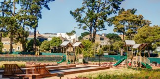 Parkmerced, Meadow, Maximus Real Estate Partners, San Francisco, Bay Area