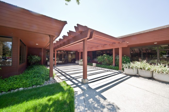 Saratoga Menlo Park Sand Hill Property Company Natixis Palo Alto Peninsula Land & Capital Silicon Valley commercial real estate