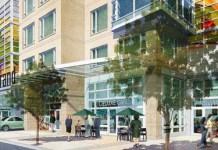 Stockdale Capital Partners Ace Parking Management Grosvenor Group SOMA Grand Garage San Francisco Sacramento Bay Area commercial real estate