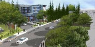 Oliver Road Properties LLC, Fairfield, Tallen Capital Partners LLC, SGPA Architects, Orchard Supply Hardware