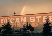 American Steel Studios 11 West Partners KS Properties One Oakland Ventura Partners Commercial Industrial Arts Manufacturing West Oakland