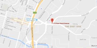 Alexandria Real Estate, Merck, South San Francisco, Bay Area