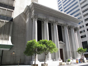 Kennedy Wilson Takenaka Corporation 400/430 California Street San Francisco MUFG Union Bank James Andrew International Financial District
