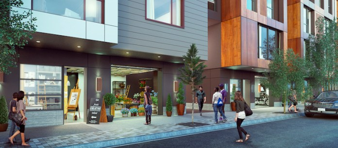 Affordability, Tenderloin, The Mark Company, SPUR, Lennar Multifamily Communities (LMC), Shorenstein Residential, Blue Sky Consulting Group, Century Urban