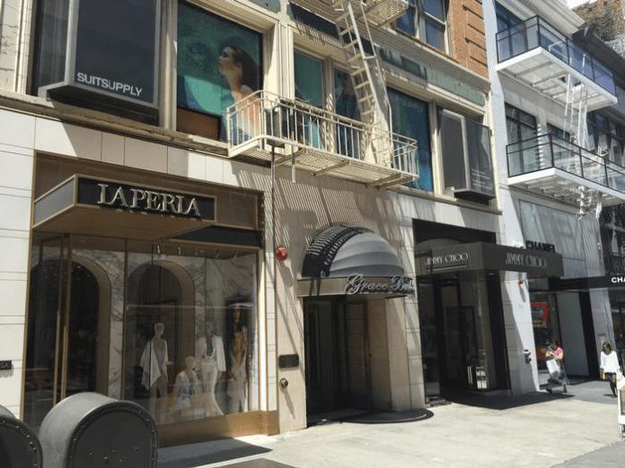 Meridian Capital, San Francisco, Bay Area, The Jackson Group, Citigroup