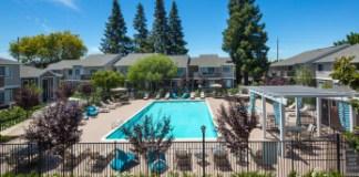Pacific Urban, San Jose, Silicon Valley, Bay Area, Institutional Property Advisors (IPA), Marcus & Millichap, Avenel Apartments