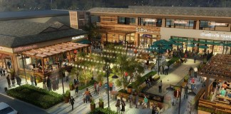 Mesa West Citivest Commercial Tallen Capital Partners Rossmoor Shopping Center Walnut Creek East Bay retail Steve Fried Seth Hall