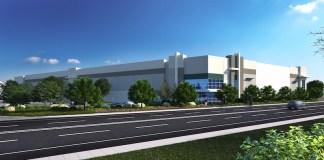 Trammell Crow Company, San Leandro, East Bay, Bay Area, Principal Real Estate Investors, CBRE Oakland