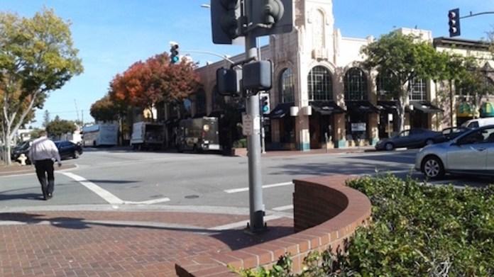 San Mateo Perkins & Will Metropolitan Transportation Commission SPUR Fremont Central Park Redevelopment Agency Caltrain SamTrans