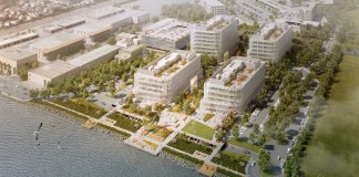 Burlingame Point, Peninsula, The Waterfront, San Francisco, Bay Area, Hathaway Dinwiddie, Gensler, Cushman & Wakefield, Genzon Investment Group, Kylli Inc