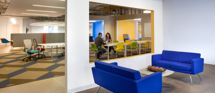 a3 Workplace Strategies, Common ground, Workplace design, generations, millennials, baby boomers,