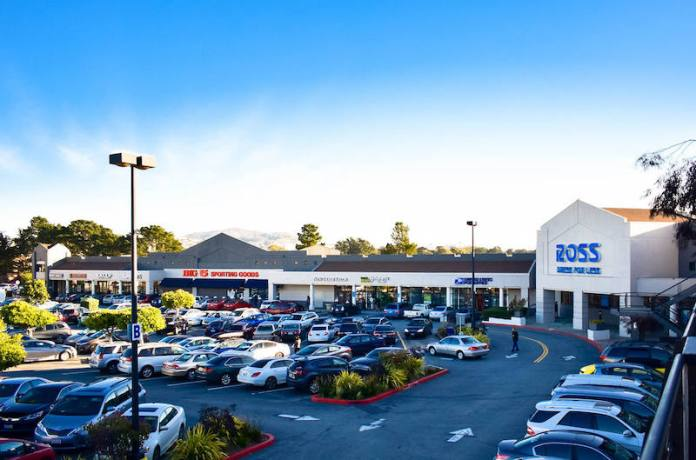 Shopcore Properties, Lakeshore Plaza, San Francisco, Alecta, Bay Area, Blackstone Group, JLL, retail 1501-1599 Sloat Boulevard