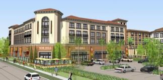 Irvine Company, Santa Clara, Silicon Valley, San Francisco, Bay Area, Nob Hill Foods
