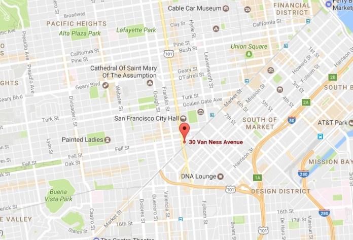 Lendlease, San Francisco, 30 Van Ness Avenue, Newmark Cornish & Carey, Northern California, Lumina, One Rincon Hill, Redevelopment Agency