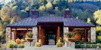 JLL, Calistoga Ranch, Napa Valley, Auberge Resorts Collection,