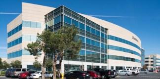 JLL, Dublin Corporate Center, San Francisco, Hines, Oaktree Capital Management, Dublin,