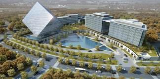 M Moser Associates, Virtual Design and Construction (VDC), Building Information Modeling (BIM), Designing,