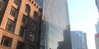 Blackstone Real Estate Partners, 211 Main Street, San Francisco, CIM Group, HFF, San Francisco, Charles Schwab, South Financial District,