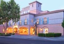 Highland Realty Capital,Westin Palo Alto,Palo Alto,San Francisco,Bay Area