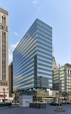 TMG Partners, San Francisco, Bay Area, Oracle, 1330 Broadway, Oakland, BART, Cushman & Wakefield, East Bay, commercial office